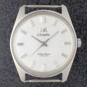 SHANGHAI – 上海 牌 腕時計