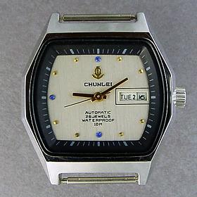 CHUNLEI – 春蕾 牌 腕時計