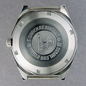 HUNLEI – 春蕾 牌 腕時計