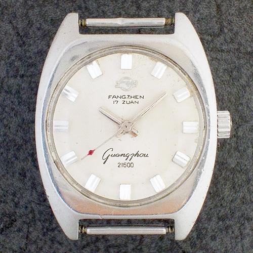 Guangzhou – 広州 牌 腕時計